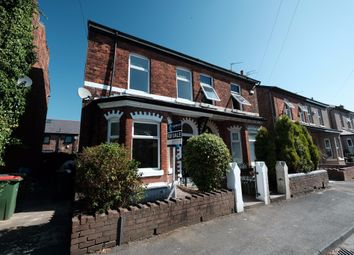 Thumbnail 3 bedroom semi-detached house for sale in Fairfield Road, Fulwood, Preston