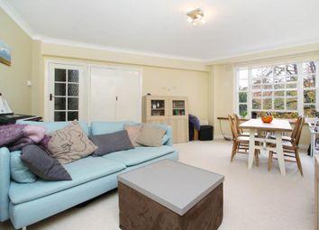 Thumbnail 1 bed flat to rent in Eton Place, Eton College Road, Belsize Park, London