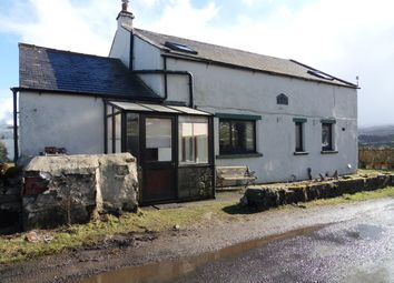 Thumbnail 4 bed detached house for sale in Aimshaugh Road, Leadgate, Alston