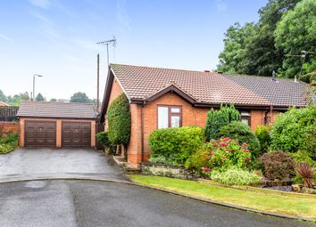 Thumbnail 2 bed bungalow for sale in Steads Close, Carlton