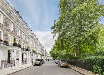 Thumbnail 5 bed property for sale in Thurloe Square, South Kensington, London