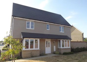3 bed detached house for sale in Waterland, St. Neots, Cambridgeshire PE19