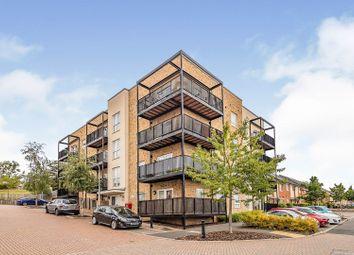 2 bed flat for sale in 96 Deveron Drive, Tilehurst, Reading RG30