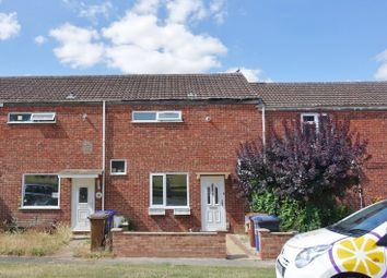 Thumbnail 2 bed terraced house to rent in Parkers Walk, Newmarket