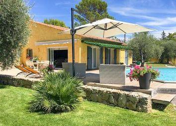 Thumbnail 3 bed villa for sale in St-Cezaire-Sur-Siagne, Alpes-Maritimes, France