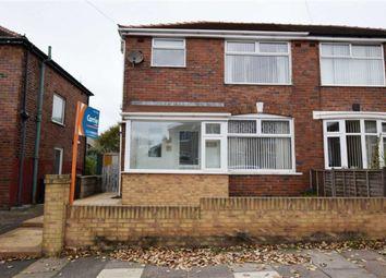 3 bed semi-detached house for sale in Alder Road, Barrow In Furness, Cumbria LA14