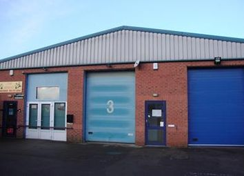 Thumbnail Light industrial to let in Unit 3, Beacon Court, New Ollerton