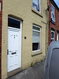 Thumbnail 2 bed terraced house to rent in Elizabeth Street, Goldthorpe Rotherham