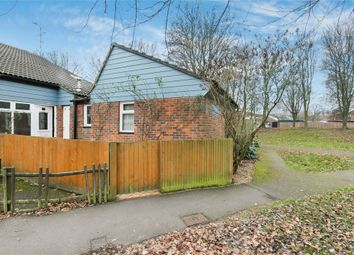 Thumbnail 4 bed end terrace house for sale in Plumleys, Pitsea, Basildon