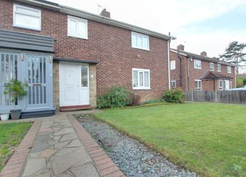 Thumbnail 3 bed semi-detached house to rent in Fairmead, Bromley