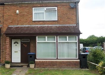 Thumbnail 2 bed end terrace house for sale in Great Brays, Harlow, Harlow, Essex.