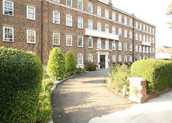 Thumbnail 2 bed flat to rent in Brampton Grove, London