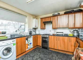 Thumbnail 3 bedroom flat for sale in Streatham High Road, London