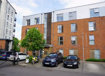Thumbnail 2 bed flat for sale in Medway Drive, Tunbridge Wells