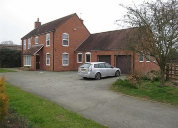Thumbnail 3 bed detached house to rent in Ford, Shrewsbury