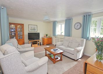Thumbnail 1 bed maisonette for sale in Turner Close, Black Notley, Braintree
