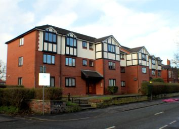 Thumbnail 2 bed flat to rent in Hillcrest, Park Road, Salford