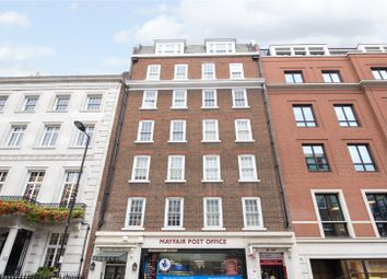 Thumbnail 1 bed flat to rent in Grosvenor Street, Mayfair, London