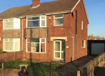 Thumbnail 3 bed semi-detached house to rent in Top Road, South Killingholme