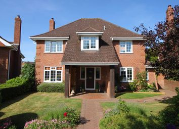 Thumbnail 4 bed detached house for sale in Stewardstone Gate, Priorslee, Telford