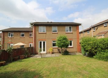 Thumbnail 1 bedroom flat for sale in Maes Yr Awel, Pontypridd