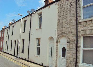 2 bed cottage for sale in Platt Street, Blackpool FY1