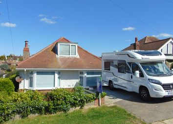 Thumbnail 2 bedroom detached bungalow for sale in Cavendish Avenue, St Leonards-On-Sea