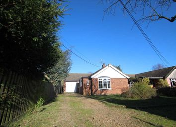 4 bed bungalow for sale in Greensleeves, Holbrook Road, Stutton IP9