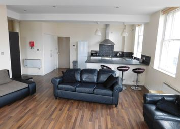 Thumbnail 2 bedroom flat to rent in 47 Godwin Street, City Centre