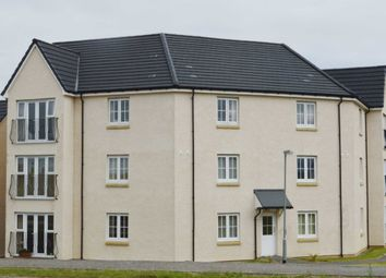 Thumbnail 2 bedroom flat for sale in 14c Kenneth Place, Dunfermline