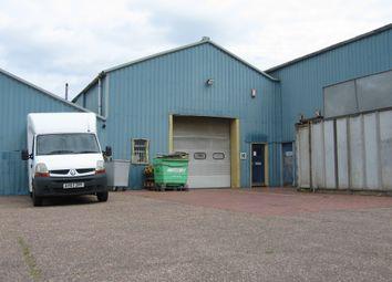 Thumbnail Warehouse for sale in Beckingham Street, Maldon