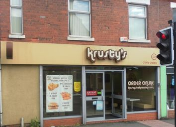 Thumbnail Restaurant/cafe for sale in 65A Stoney Stanton Road, Coventry