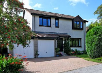 Thumbnail 4 bed detached house for sale in Oldfold Drive, Milltimber, Aberdeenshire