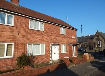 Thumbnail 2 bed flat for sale in North Road, Wallsend