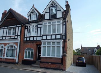 Thumbnail 4 bed semi-detached house for sale in Roebuck Road, Rochester