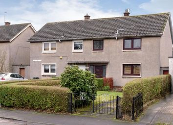 Thumbnail 3 bed semi-detached house for sale in 16 Balfron Loan, Clermiston
