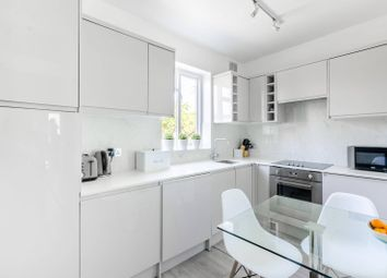 Thumbnail 2 bed flat for sale in Lysia Street, Bishop's Park, London