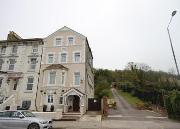 Thumbnail 8 bed end terrace house for sale in 75 Folkestone Road, Dover