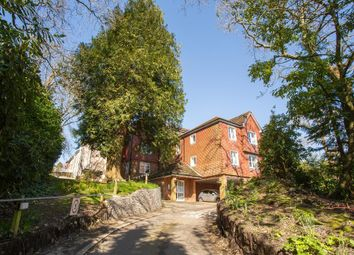 Thumbnail 1 bed property for sale in High Street, Heathfield, East Sussex