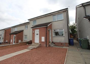 Thumbnail 2 bed flat for sale in Bevan Grove, Johnstone