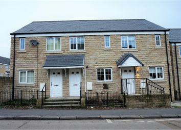Thumbnail 2 bedroom town house for sale in Blacker Road, Huddersfield