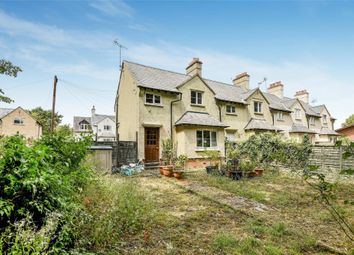 Thumbnail 2 bed detached house for sale in Chestnut Avenue, Littleton, Winchester