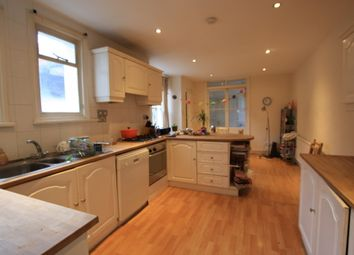 Thumbnail 4 bed terraced house to rent in Croxted Road, Herne Hill