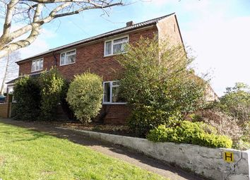 Thumbnail 3 bedroom semi-detached house to rent in Blackdown View, Ilminster