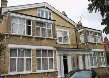 Thumbnail 3 bed flat to rent in Oakleigh Park North, London