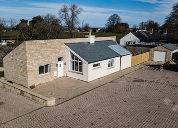 Thumbnail 3 bed detached bungalow for sale in Wreay, Carlisle