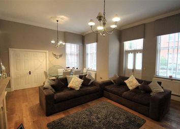 Thumbnail 3 bedroom flat for sale in Devonshire House, Woodford Green, Essex