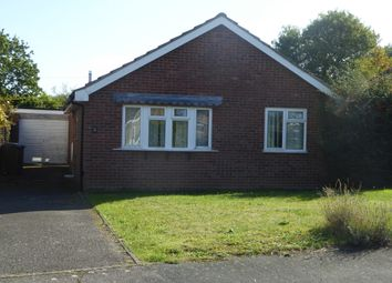 Thumbnail 2 bed detached bungalow for sale in Hawthorn Close, Knodishall