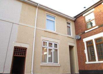 Thumbnail 5 bed property to rent in Arnold Street, Derby