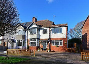 4 bed semi-detached house for sale in Woodthorpe Road, Kings Heath, Birmingham B14